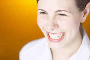Laughing woman s face uid 1275580